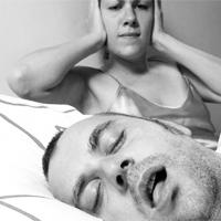 Om snorking og søvnapné